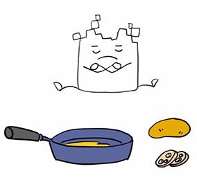 食品有意思:油炸、烘焙、烧烤可能生出这个坏蛋