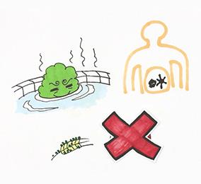 食品有意思:这种毒素很难被常规蒸煮破坏,注意了