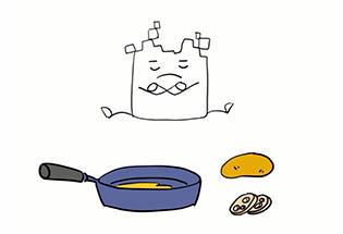 食品有意思:秒懂丙烯酰胺