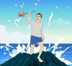 食品有意思:如何避免吃螃蟹中毒?