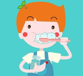 食品有意思:早上先吃饭还是先刷牙?