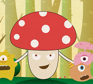 什么是蘑菇毒素?(匹配百科词条:蘑菇毒素)
