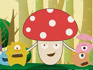 食品有意思:什么是蘑菇毒素?