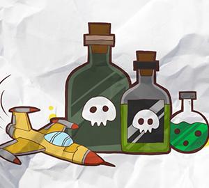什么是蓖麻毒素?