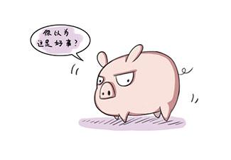 还有比这更健康的猪肉吗?