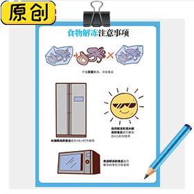食物解冻 (2)