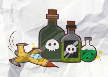 食品有意思:什么是蓖麻毒素?